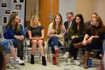 <p>A group of seniors welcomed local and state representatives to their school on March 16 to discuss policy and share their feelings on gun violence, school safety and the policies they believe lawmakers should pursue. </p>
