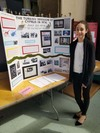 <p>After securing first and second places at the Lower Hudson Regional National History Day competition, a group of 23 students from Bronxville High School have advanced to the state competition. They will present their historical research at the New York State National History Day competition, which will be held in Cooperstown on April 22-23. </p>