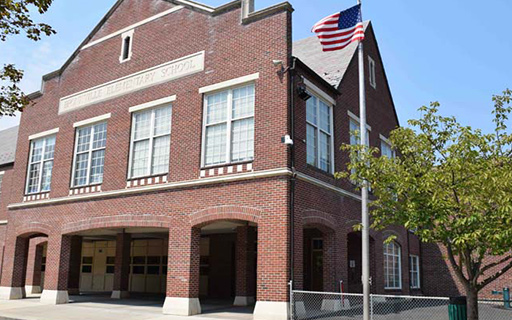 Bronxville Elementary Recognized as a Reward School